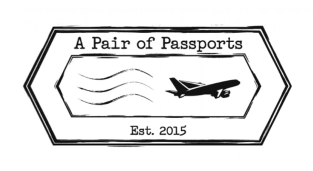 pairpassports