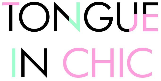 tongueinchic